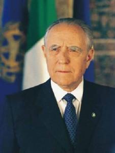 Ciampi Carlo Azegliio